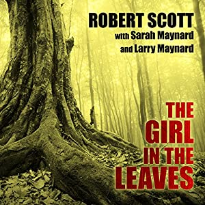 The Girl in the Leaves Audiobook