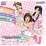 """THE IDOLM@STER MASTER SPECIAL 765 """"Colorful Days""""【通常盤】"""