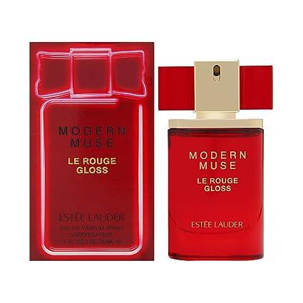 Estee Lauder Modern Muse Le Rouge Gloss Eau de Parfum 30ml ...