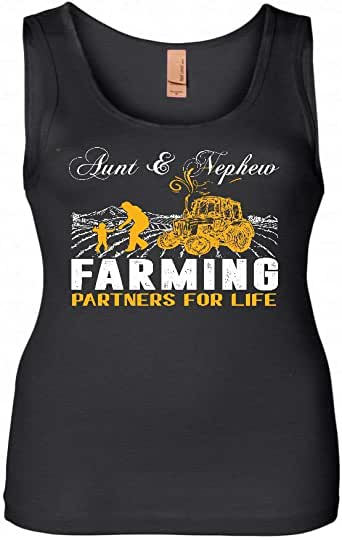 Amazon.com: Women's Aunt and Nephew Farming Partners for
