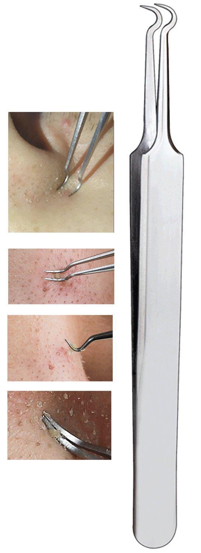 TQ∞ Pimple Remover