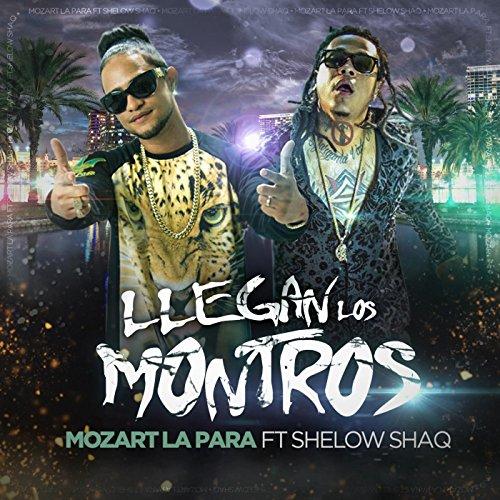 Llegan Los Montros (feat. Shel...