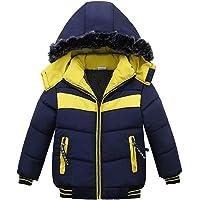 Ropa Bebe Niño,Chandal Bebe,Chlidren Boys Winter Warm Coats