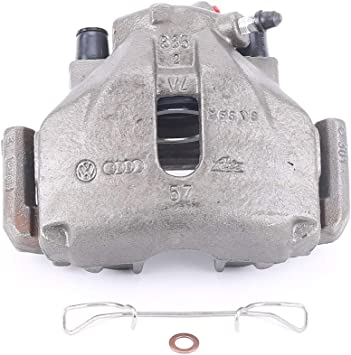 Power Stop L1916 Autospecialty Rear Left Stock Replacement Brake Caliper