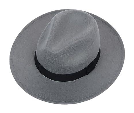 c3f6e24ed East Majik Wide Brim Fedora Panama Hat with Band