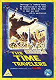 The Time Travelers [DVD]