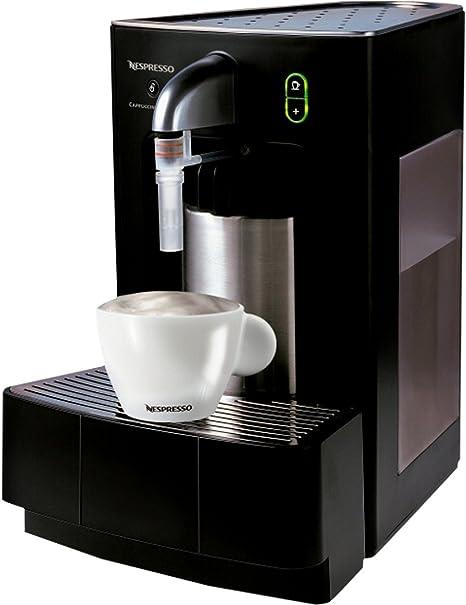 Nespresso Cappuccinatore CS 20: Amazon.es: Hogar
