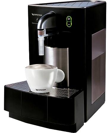 Nespresso cappuccinatore cs 20 funktioniert nicht