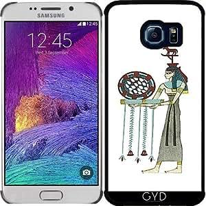 Funda para Samsung Galaxy S6 EDGE (SM-G925) - Egipto by hera56