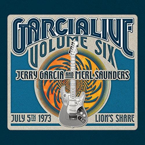 GarciaLive Volume Six: July 5t...