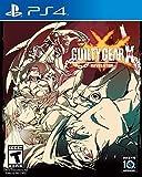 Guilty Gear Xrd -Revelator- PlayStation 4