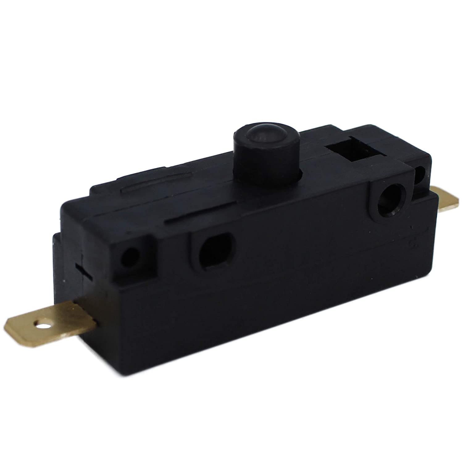 Supplying Demand WD21X10261 Interlock Switch Fits WD21X0557 WD21X557 Compatible With GE Dryers & Dishwashers