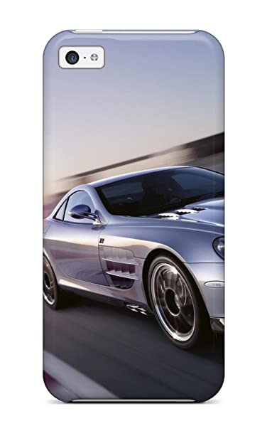 Series Skin Case Cover For Iphone 5cmercedes Slr 722