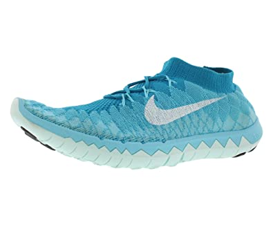 Nike Free Flyknit 3 Running Women's Running Shoes Size US 10.5, Regular  Width, Color