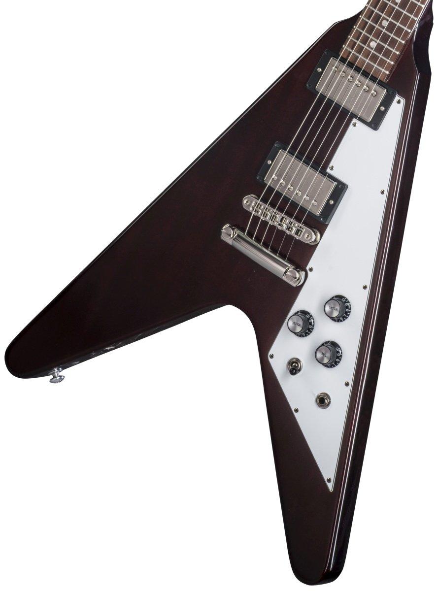 Gibson USA/Flying V 2018 Aged Cherry ギブソン   B075N53K1D