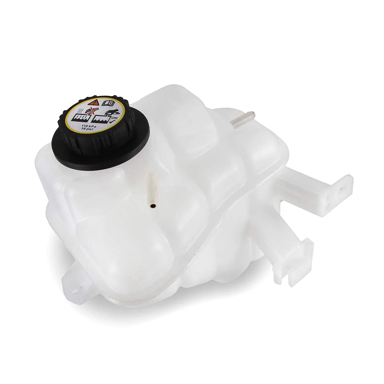 AutoHorizon Expansion Tank Coolant Recovery Tank With Cap ...