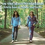 Alvin & Lefevre: On the Road to Freedom (Audio CD)