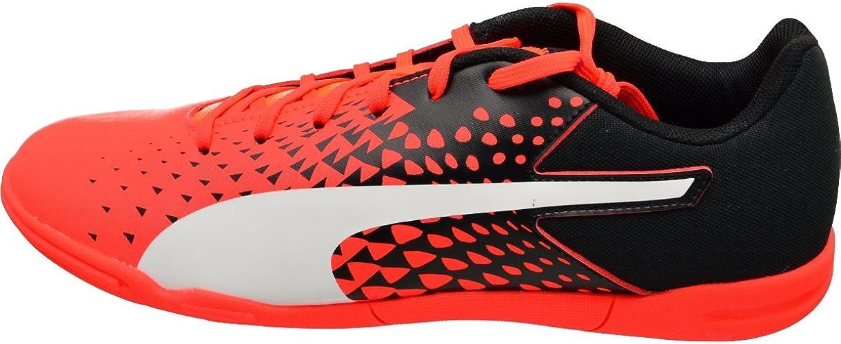 Puma evoSPEED Sala Graphic Chaussures de football pour homme