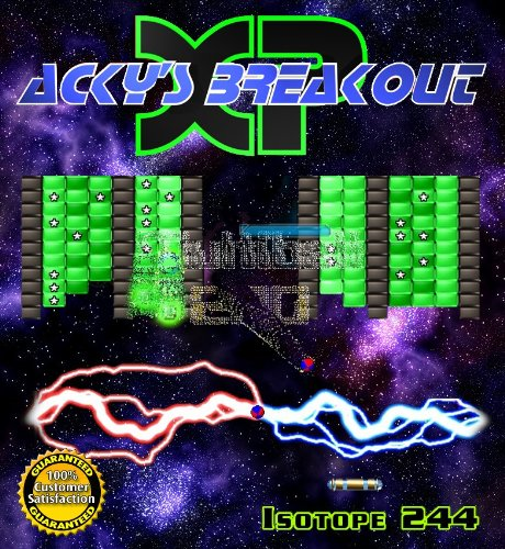 Acky's XP Breakout