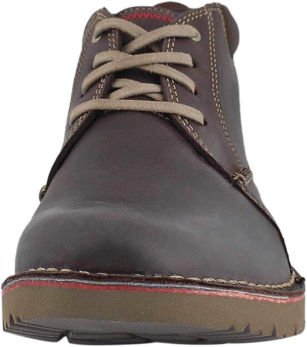 Details about  /Clarks Men/'s Choose SZ//color Vargo Mid Chukka Boot