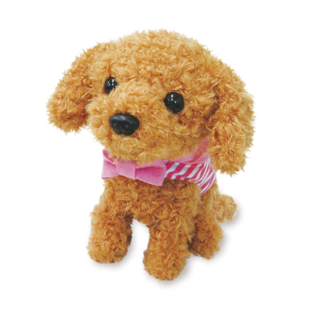 ロボット 犬 犬型ロボット よびかけアクション愛犬モカちゃん 6C181 B072MDCJML