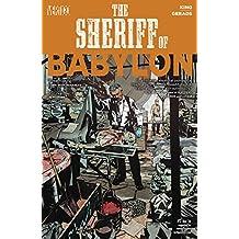 Sheriff of Babylon (2015-2016) #2