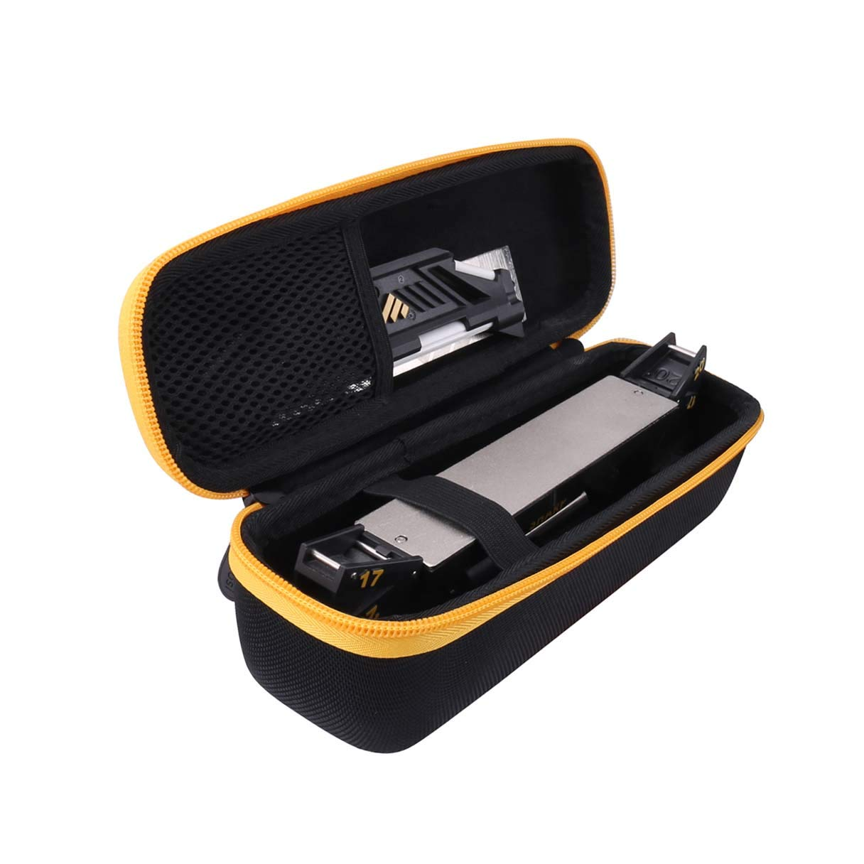 Aenllosi Hard Carrying Case for Work Sharp Guided Sharpening System