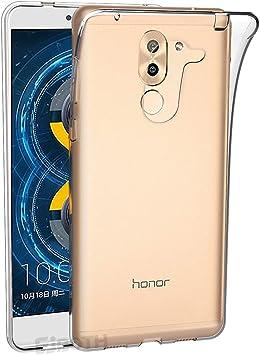 Huawei Honor 6x (2016) / Huawei GR5 2017/ Huawei Mate 9 Lite Funda ...