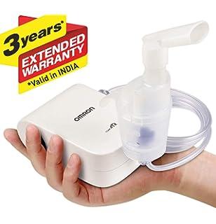 Omron Ne C802 Compressor Nebulizer Amazon In Health Personal Care