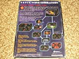 SUPER WING COMMANDER FOR MACINTOSH VIDEO GAME