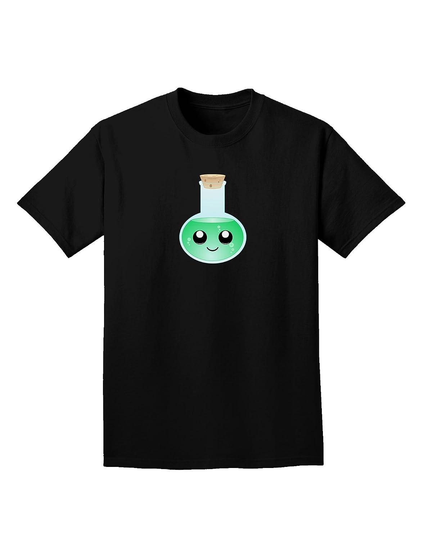 TooLoud Porter The Potion Bottle Adult Dark T-Shirt