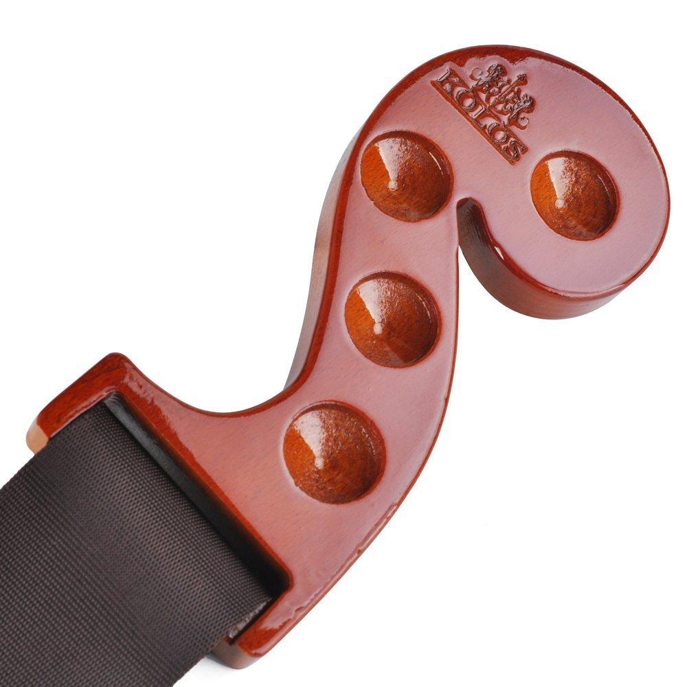 Cello Antiskid Device Non-slip Endpin Stopper Holder Stand(MA-8A)