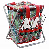 buy 5-piece Garden Tool Set with Tote and Folding Seat now, new 2018-2017 bestseller, review and Photo, best price $34.95