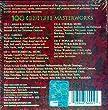100 Christmas Masterworks [5 CD]