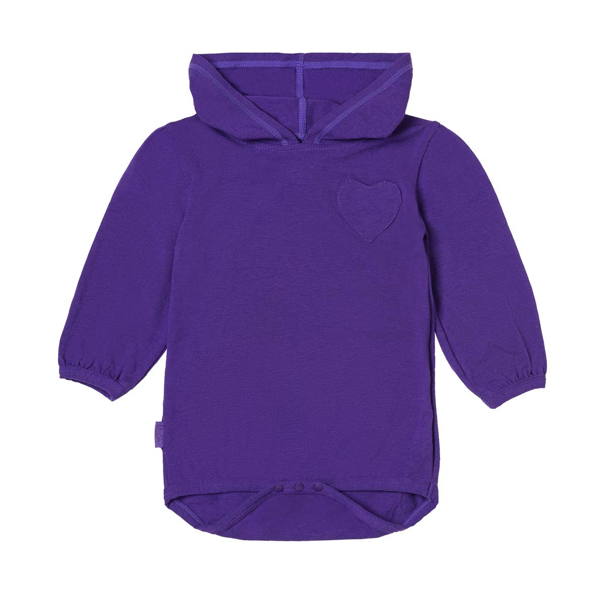 UPF 50 Protection UV Skinz Baby Girl Hooded Sunzie Comfortable Bamboo Knit