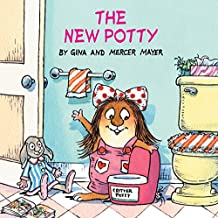 The New Potty (Little Critter)