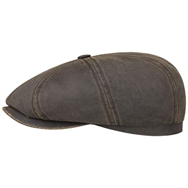 ed77ff6fdf484 Stetson Gorra Hatteras Old Cotton Mujer Hombre