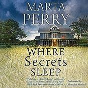 Where Secrets Sleep | Marta Perry