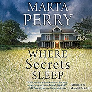 Where Secrets Sleep Audiobook