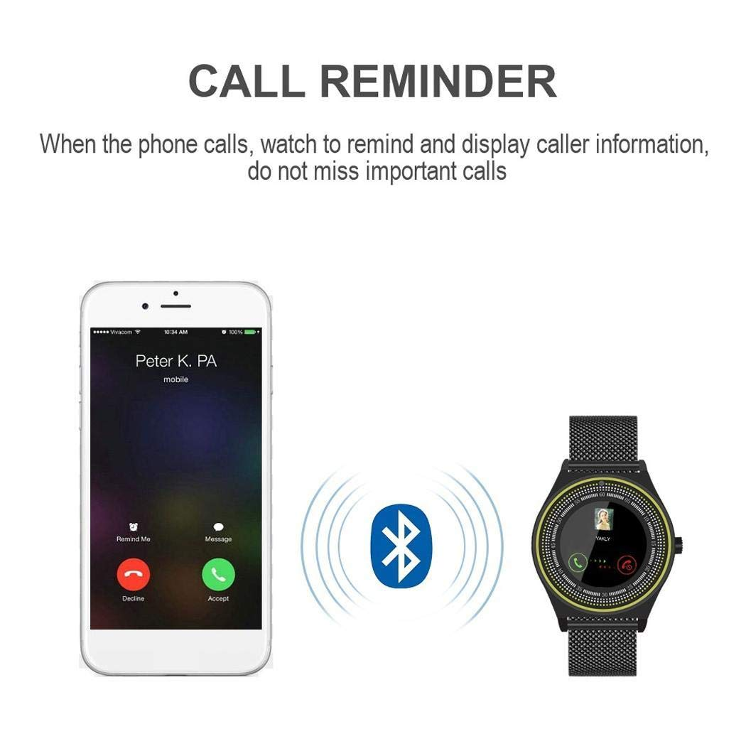 80% discount on FastDirect Smart Watch, Fitness Tracker