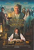 Man Who Invented Christmas - Authentic Original 27