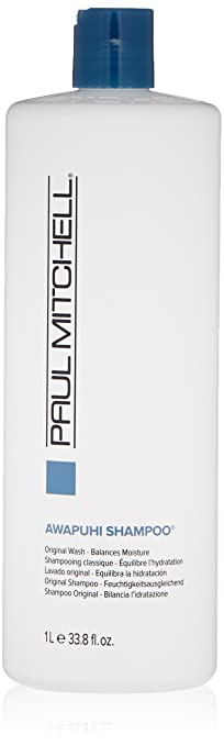 1. Paul Mitchell Awapuhi Shampoo - Best Moisture-Preserving Paul Mitchell Shampoo