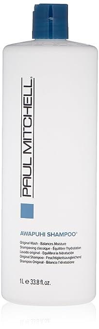 Paul Mitchell Awapuhi Shampoo,33.8 Fl Oz best volumizing conditioner