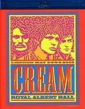 Cream: Live at the Royal Albert Hall 2005 [Blu-ray]