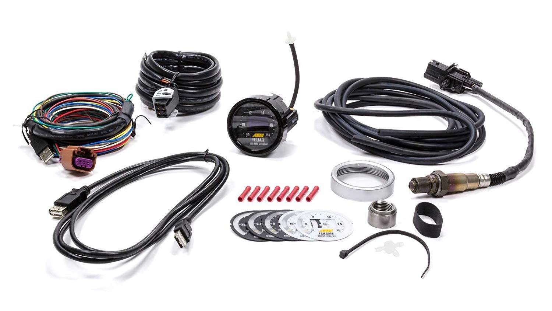AEM 30-4910 Fuel Failsafe Gauge