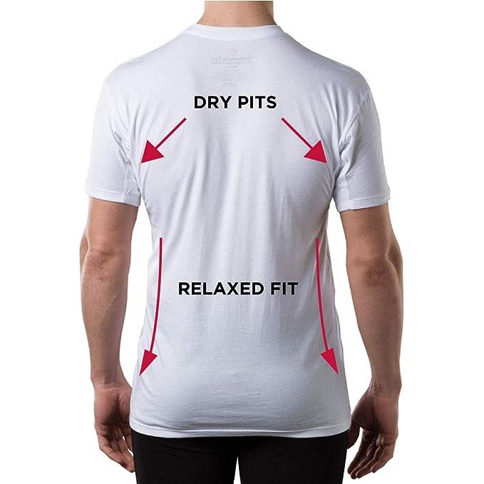 25ae091f5ef8 Sweatproof Undershirt for Men with Underarm Sweat Pads (Original Fit ...