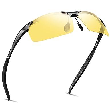 3050a43e21b Amazon.com  SOXICK Night Driving Glasses