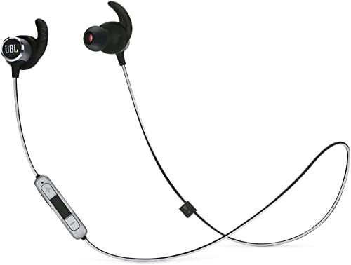 JBL Reflect Mini 2.0 - In-Ear Wireless Sport Headphone