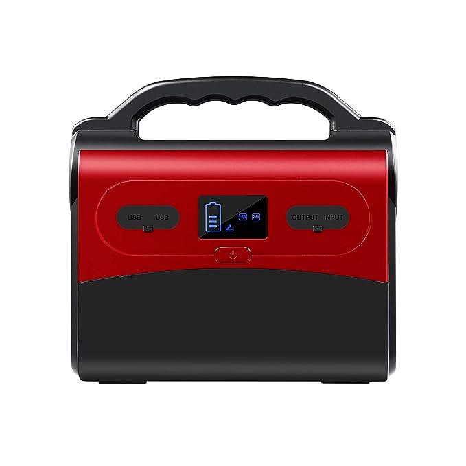 Batería externa portátil unidades, 42000 mAh 200 W Laptop Power Bank, Batería Recargable, Cargador de batería, ...