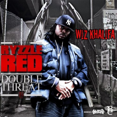 Wiz Khalifa (Double Threat) [Explicit] By Ryzzlered On